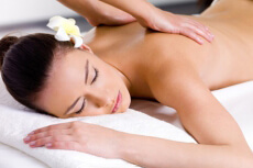 Spa & massage hen do in Paris