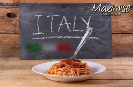 2 Course Italian Meal for my Liverpool Hen Party | Maximise Hen Weekends