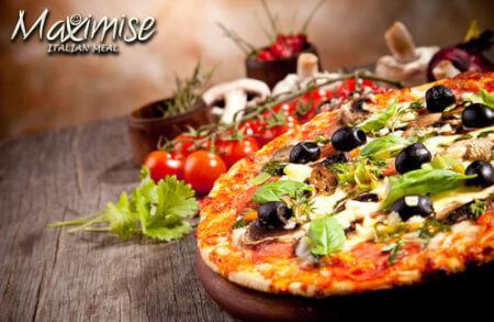 Party weekend italian meal