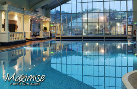 3 Star  Leisure Hotel for my Liverpool Stag Do | Maximise Stag Weekends