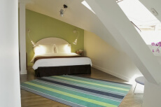 4-Sterne-Hotel | Straßburg | Junggesellinnenabschied