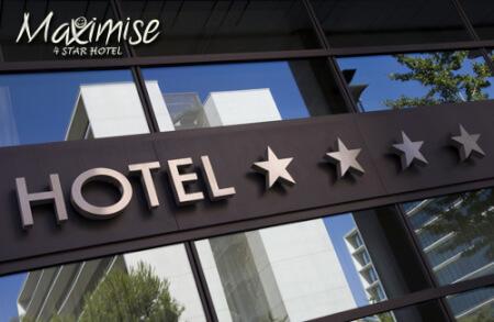 4 Star Hotel Leeds