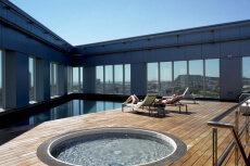 4 Star Hotel with Swimming Pool  for my Barcelone Stag Do | Maximise Stag Weekends
