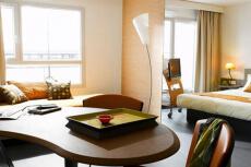 Aparthotel für meinen JGA in Lyon   Junggesellenabschied