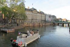 Aperitif auf dem Boot | Straßburg | Junggesellinnenabschied