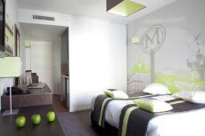 Appart'hôtel  pour mon séminaire à Montpellier | Séminaire | idée séminaire | voyage d'affaires | activité séminaire | Incentive | séminaire festif | collègues | congrès | colloque | meeting | conférence