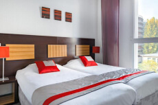 Appart'hôtel premium  pour mon EVG à Strasbourg | Enterrement de vie de garçon | idée enterrement de vie de garçon | activité enterrement de vie de garçon | idée evg | activité evg