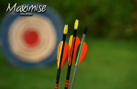archery blackpool for your maximise stag party
