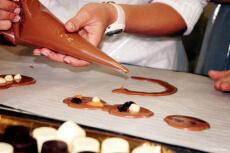 Atelier Chocolat  pour mon EVJF à Biarritz | Enterrement de vie de jeune fille | idée evjf | idée enterrement de vie de jeune fille | activité evjf |activité enterrement de vie de jeune fille