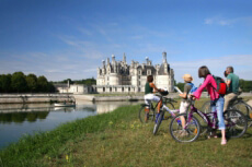 Balade à vélo  pour mon EVG à Val de Loire | Enterrement de vie de garçon | idée enterrement de vie de garçon | activité enterrement de vie de garçon | idée evg | activité evg