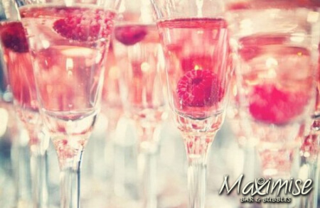 Bar & Pink Bubbles blackpool for your maximise hen party
