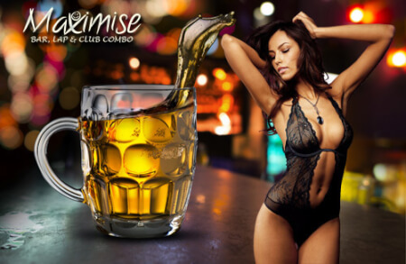 Bar Crawl Strippers Sheffield Stag