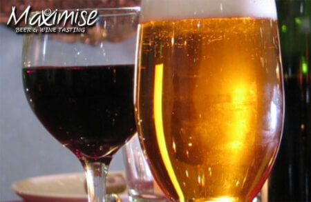 Beer & Wine Tasting for my Leeds Stag Do | Maximise Stag Weekends