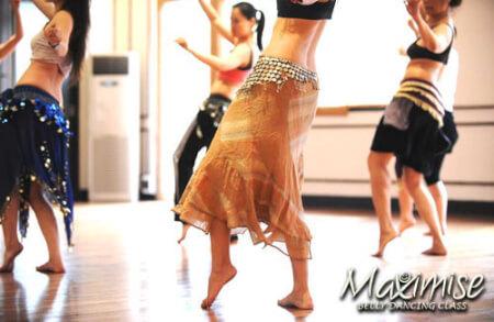 Belly Dancing Benalmadena