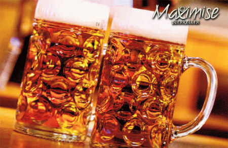 Bierkeller for my Liverpool Stag Do | Maximise Stag Weekends