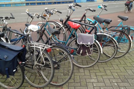 Bike Hire for my Amsterdam Hen Party | Maximise Hen Weekends
