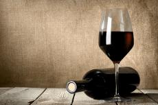 Blinde Weinverkostung für meinen JGA in Lyon   Junggesellenabschied