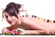 Body Sushi  for my Barcelone Stag Do | Maximise Stag Weekends