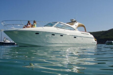 Bootsverleih für meinen JGA in Nice | Junggesellenabschied