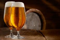 Brauereiführung für meinen JGA in Poznan    Junggesellenabschied