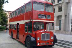 British Bus Tour   pour mon EVG à Toulouse | Enterrement de vie de garçon | idée enterrement de vie de garçon | activité enterrement de vie de garçon | idée evg | activité evg