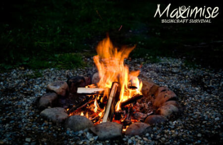 Bushcraft Leeds for my Leeds(Maximise) Stag Do | Maximise Stag Weekends