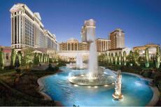 Ceasars Palace für meinen JGA in Las Vegas | Junggesellenabschied