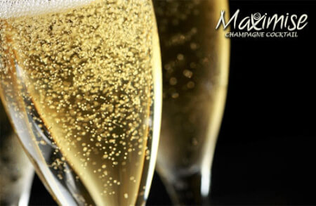 Champagne Cocktail Tasting for my Liverpool Hen Party | Maximise Hen Weekends