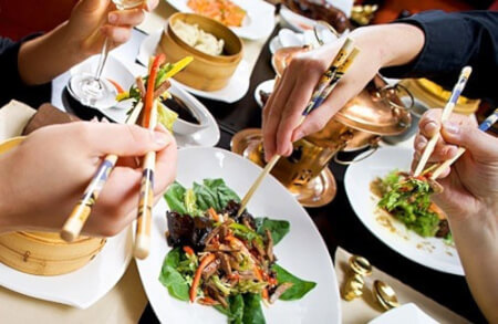 Chinese Meal Liverpool for my Liverpool Hen Party | Maximise Hen Weekends