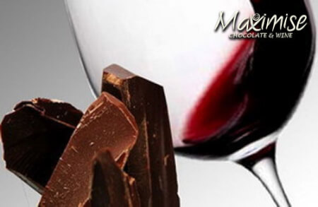 Chocolate & Wine Tasting for my York Hen Party | Maximise Hen Weekends