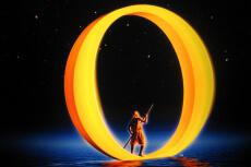 Cirque du Soleil für meinen JGA in Las Vegas | Junggesellenabschied