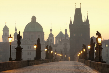 City Tour for my Prague Hen Party | Maximise Hen Weekends