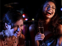 Hen Party Comedy Club Night for your maximise hen party