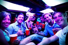 Crazy Night & PartyBus pour mon EVG à Las Vegas | Enterrement de vie de garçon | idée enterrement de vie de garçon | activité enterrement de vie de garçon | idée evg | activité evg