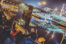 Croisière Fiesta  pour mon EVJF à Prague | Enterrement de vie de jeune fille | idée evjf | idée enterrement de vie de jeune fille | activité evjf |activité enterrement de vie de jeune fille