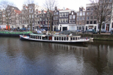 Cruise with Unlimited Beer, Amsterdam Stag Do Activity