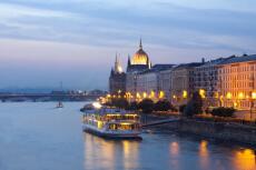 Cruise für meinen JGA in Ljubljana | Junggesellenabschied