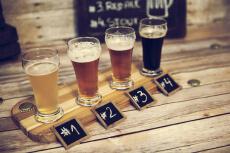 Dégustation Bières et Street Food pour mon EVG à Milan | Enterrement de vie de garçon | idée enterrement de vie de garçon | activité enterrement de vie de garçon | idée evg | activité evg