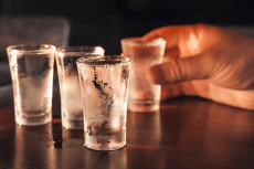 Dégustation d'alcool pour mon EVG à Anvers | Enterrement de vie de garçon | idée enterrement de vie de garçon | activité enterrement de vie de garçon | idée evg | activité evg
