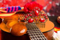 Dîner Flamenco pour mon EVG à Séville | Enterrement de vie de garçon | idée enterrement de vie de garçon | activité enterrement de vie de garçon | idée evg | activité evg
