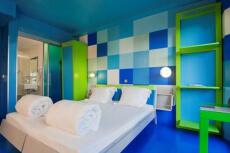 Design Hôtel 4*  pour mon EVG à Nice | Enterrement de vie de garçon | idée enterrement de vie de garçon | activité enterrement de vie de garçon | idée evg | activité evg