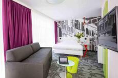 Design Hotel für meinen JGA in Strasbourg | Junggesellenabschied