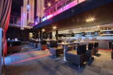 Dinner Lounge für meinen JGA in Nice | Junggesellenabschied