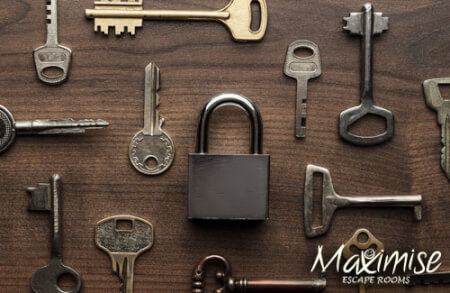Escape Rooms Cardiff for my Cardiff(Maximise) Stag Do | Maximise Stag Weekends