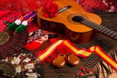 Flamenco Dinner für meinen JGA in Valence | Junggesellenabschied
