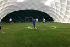 Foot 5-5  für meinen JGA in Zagreb | Junggesellenabschied