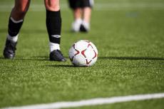 Fußball 5 gegen 5 für meinen JGA in Barcelone | Junggesellenabschied
