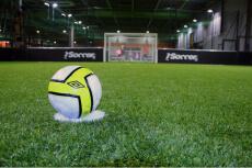 Fußball 5/5 für meinen JGA in Valence | Junggesellenabschied