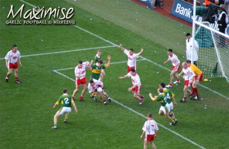 Cork gaelic football