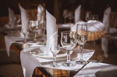Gourmet Restaurant für meinen JGA in Rome | Junggesellenabschied